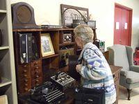 Pengunjung juga bisa belajar sejarah radio di Museum Komunikasi dan Radio (vrcmct.org)
