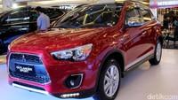 Mitsubishi Recall 3 Mobil di Indonesia, Ini Masalahnya