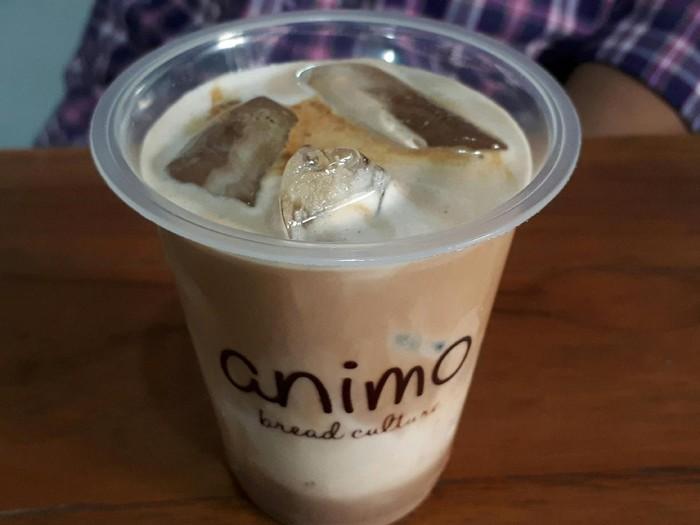 kopi susu kekinian
