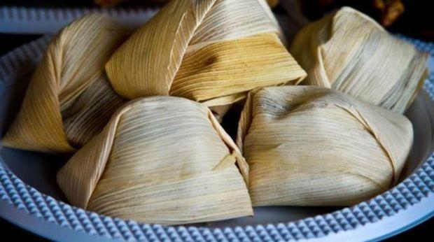 Kadapet watara, kudapan enak khas Sumba.
