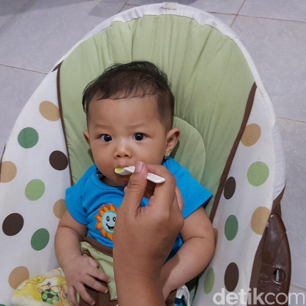 Perhatikan Ini Saat Hendak Kenalkan Sayuran pada Bayi