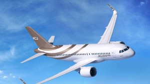 Airbus akan Jual 100 Pesawat ke China