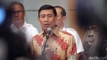 Stafsus Jokowi Minta TNI Ditarik dari Nduga Terkait Pemilu, Wiranto: Tak Logis