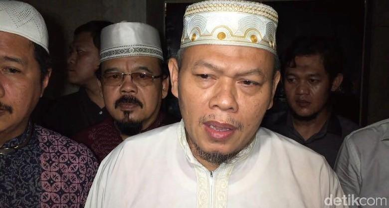 Al-Khaththath soal PK Ahok: Dia Bisa Jadi Capres 2019, Meresahkan!