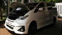 Mengenal Jenis dan Tingkat Emisi Mobil Listrik