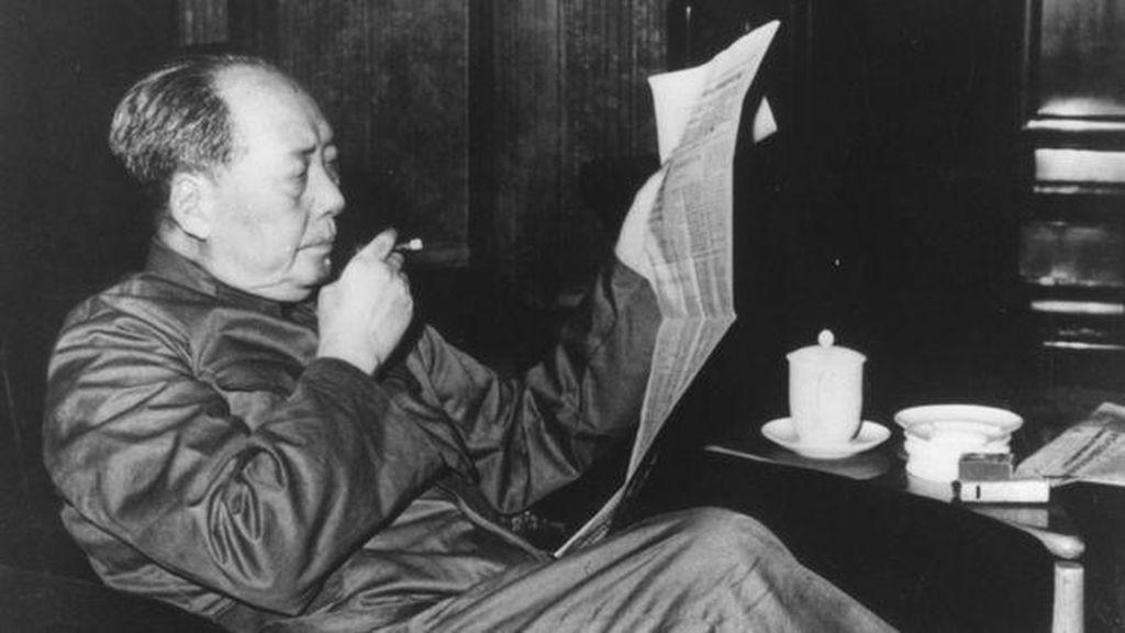 Benarkah Ada Peran Komunis China dalam G30S/PKI?