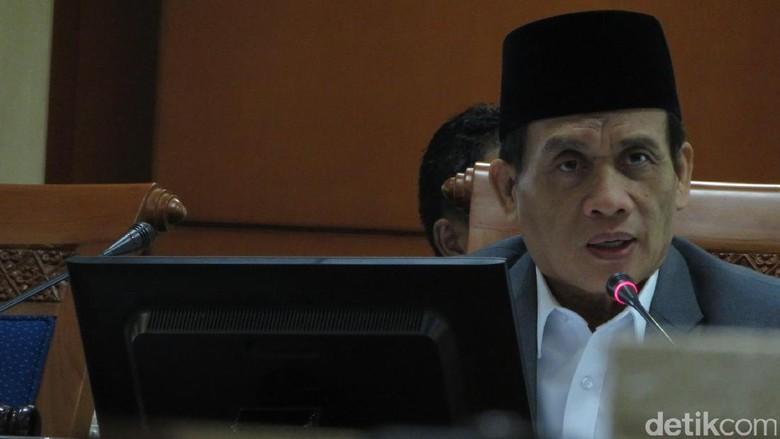 Novanto Tersangka KPK, Anggota MKD: Kita Tunggu sampai Terdakwa
