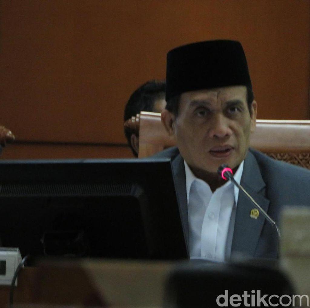 Debat Sesama Politikus Gerindra soal Definisi Terorisme