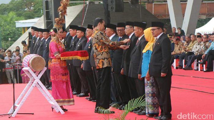 Foto: Muhammad Nur Abdurrahman/detikcom