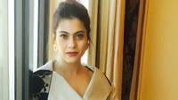 Kajol dan Putrinya Disebut Positif Corona, Ajay Devgn Bicara