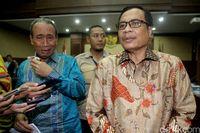 Sugiharto dan Irman
