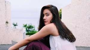 Salshabilla Adriani, Si Cantik yang Masih Berusia 14 Tahun