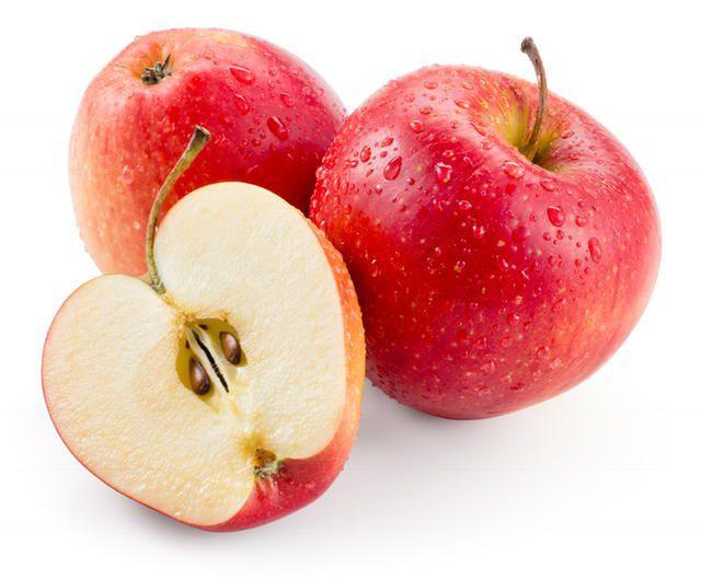 Cara hilangkan lapisan lilin pada apel
