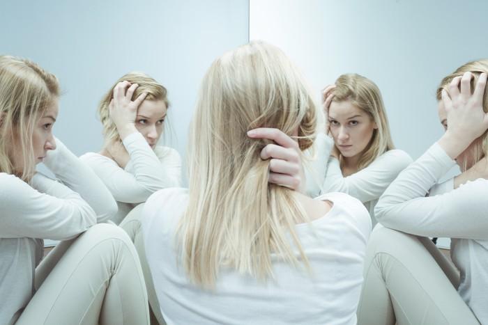 Megalomania yang disebut sebagai gangguan kejiawaan. Foto: thinkstock