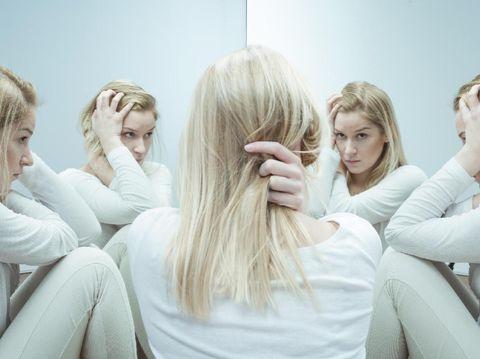 Waspada Jika Merasa Tak Cantik, Bisa Picu Gangguan Mental hingga Anoreksia