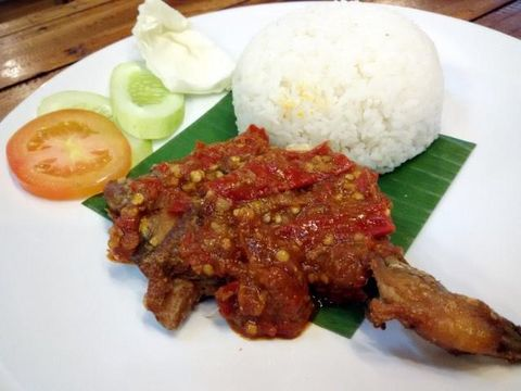 Resep Ayam Penyet, Varian Ayam Goreng Favorit