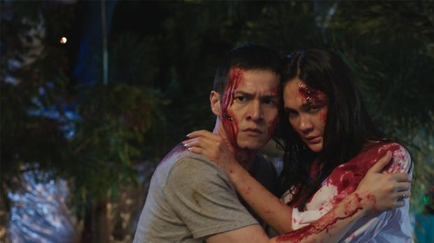 Junot Kelelahan Syuting Horor 'The Doll 2'