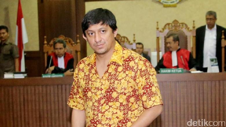 Kasus Korupsi Alquran, Fahd: Priyo Dikasih Rp 3 Miliar