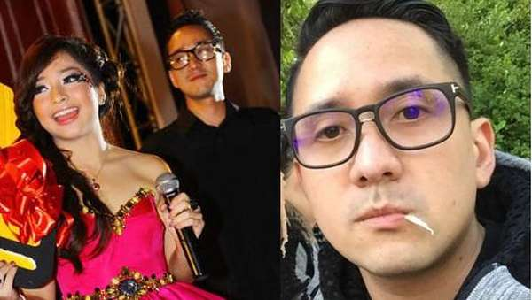 Barisan Mantan Nikita Willy, Diego Michiels Paling Bermasalah