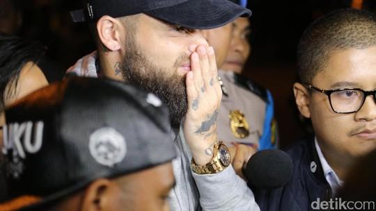 Kasus Penganiayaan Lagi, Diego Michiels Diperiksa Polisi