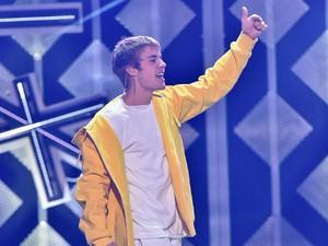 Lagu Sorry Dituduh Jiplakan, Tuntutan kepada Justin Bieber Gugur