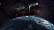 Awal Mei, Pemerintah Teken Kontrak Satelit Penyebar Internet