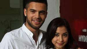 Kemesraan Nikita Willy & Diego Michiels