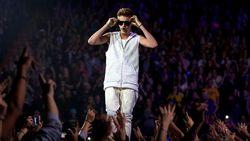 Justin Bieber Ditolak Cewek Seksi Instruktur Fitnes