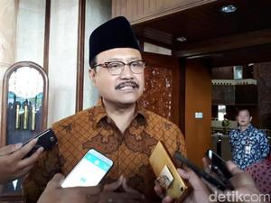 Diusung PDIP-PKB, Gus Ipul Juga Dilirik PKS
