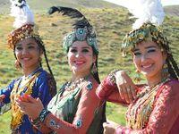 The War Against Uzbek Girls