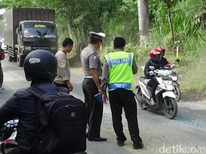 Ini Identitas 9 Korban Luka Kecelakaan Maut di Probolinggo