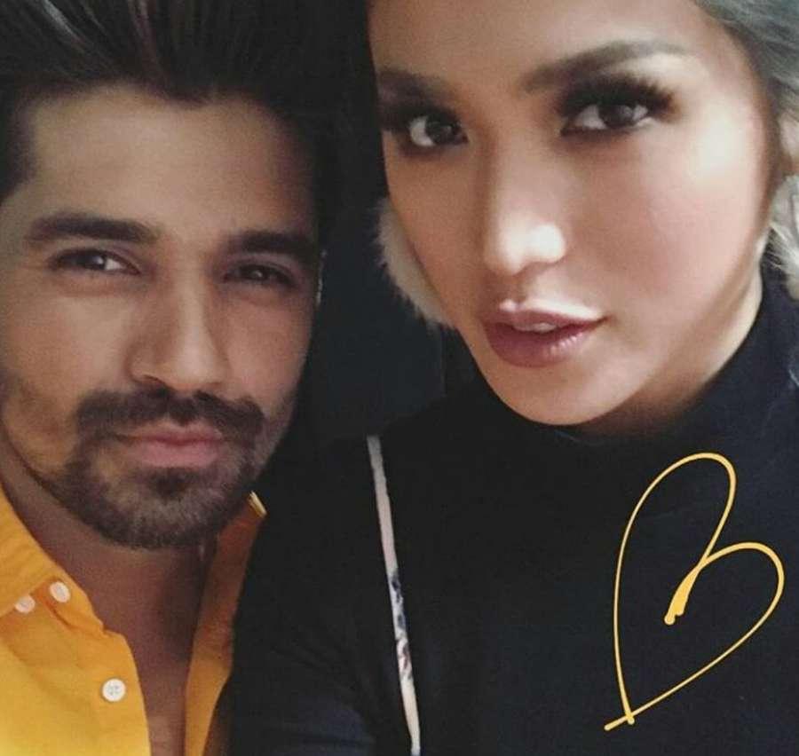 Jessica Iskandar dan Vishal Singh Kok Mesra Banget Sih?