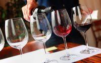 Gelas Wine Kini Tujuh Kali Lebih Besar Volumenya dari Ratusan Tahun Lalu
