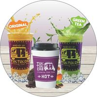 Slurrp! <Thai Tea</i> yang Manis <i>Creamy</i> Ada di 5 Gerai Ini