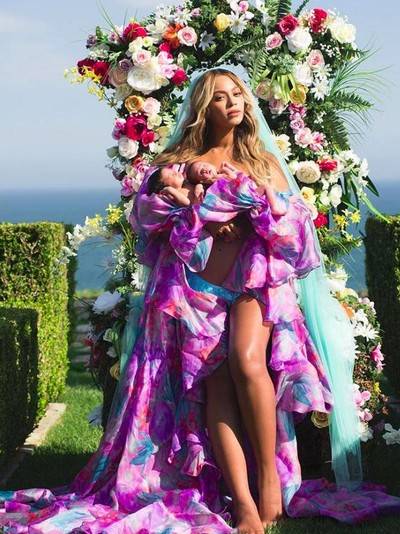 Foto: Dok. Instagram/Beyonce