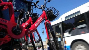 Aplikasi Berbagi Sepeda di Sydney Diperkenalkan