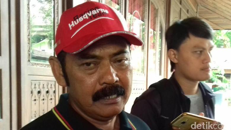 Ramai OTT KPK, Wali Kota Solo Larang Tamu Bawa Tas ke Ruangannya