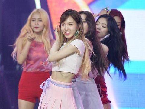Personel girlband Korea Red Velvet