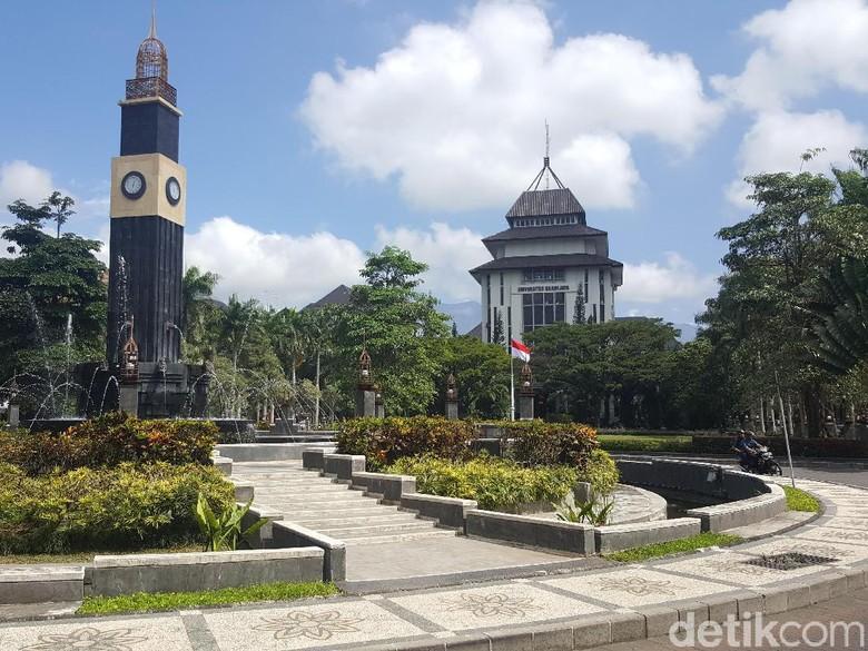 Universitas Brawijaya Cari Rektor Baru, Ini Syarat dan Prosesnya