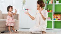 4 Cara Ajari Anak Agar Jadi Anak yang Mandiri
