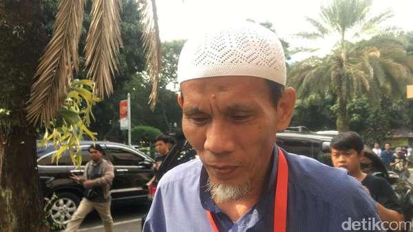 Polisi: Hidayat Pelapor Kaesang Ditahan karena Tidak Kooperatif