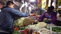 Bom Waktu Ekonomi Jokowi Bikin Harga Sembako Meroket