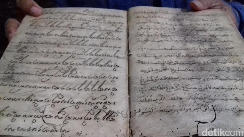 Akhir Hidup Penulis Primbon Mangkuprajan Dihukum Mati oleh Raja