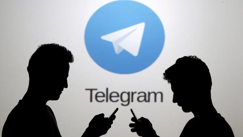 Seberapa Efektif Blokir Telegram Untuk Cegah Aksi Terorisme?
