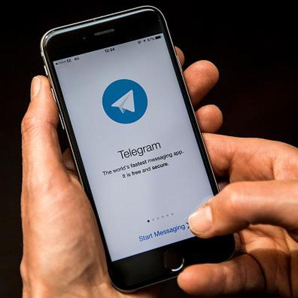 Fitur Hapus Pesan Tanpa Batas Telegram Bisa Jadi Mengerikan