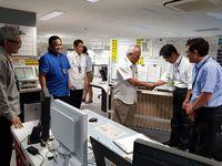 Menteri PUPR dan Rombongan Belajar Pengelolaan Jalan Tol ke Jepang
