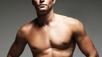 Survei: Wanita Kini Lebih Pilih Pria Gemuk Ketimbang Pria Perut Six Pack