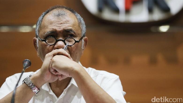 3 Jam Tangan Mewah Richard Mille di Pusaran Kasus e-KTP