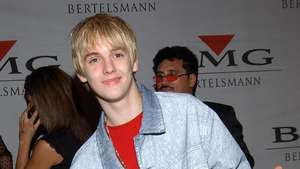 Transformasi Aaron Carter, Yay or Nay?
