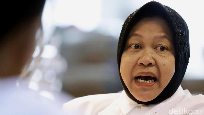 Tri Rismaharini, M.T terkadang ditulis Tri Risma Harini, atau yang akrab disapa Risma (lahir di Kediri, Jawa Timur, 20 November 1961; umur 55 tahun)[3] adalah Wali Kota Surabaya yang menjabat sejak 17 Februari 2016. Sebelumnya,